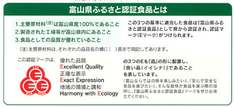 Eマーク認定基準